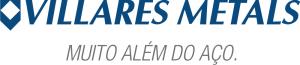 Logo Villares Metals