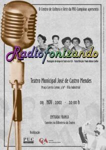 radiofonizando