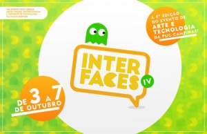 INTERFACES IV @ Consulte a programação