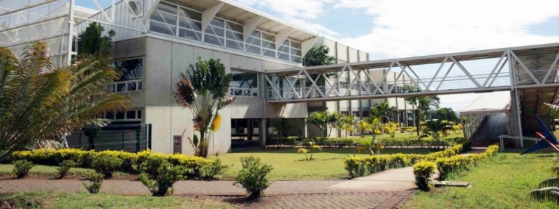Biblioteca do Campus I - Unidade 1