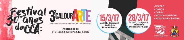3º Calour'Arte - ebanner 640x140
