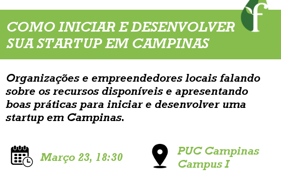 how to start a startup in campinas 2