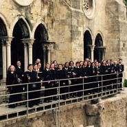 I Studium de Música Sacra - Coro na Catedral de Lisboa