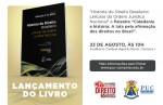 Livro - história do Direito Brasileiro