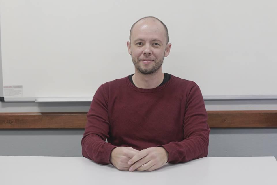 Prof. Fabio Morales