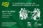 7º Concerto, ebaner 1 - 2017