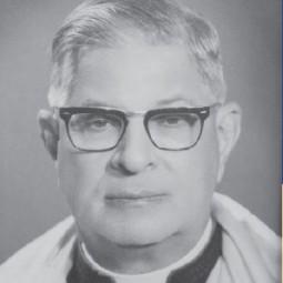 Monsenhor dr Emilio Jose Salim