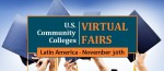 college virtual fairs