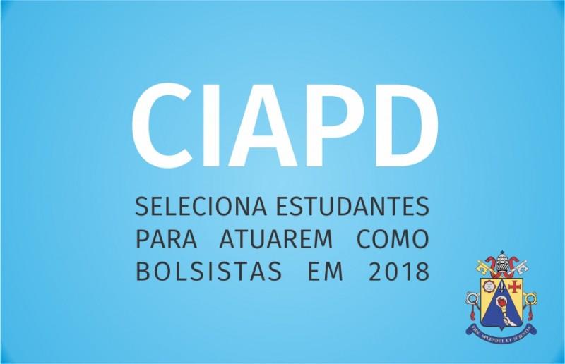Ebanner CIAPD seleciona-1