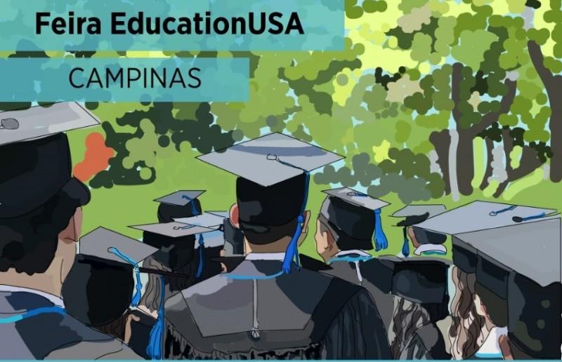 feira EducationUSA Campinas 2