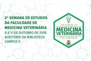 II Semana Acadêmica da Medicina Veterinária