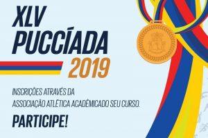 XLV Puccíada 2019